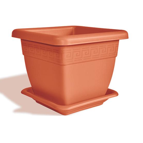 Square Pot Quadro